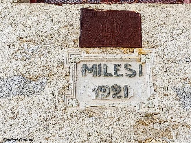 MILESI6